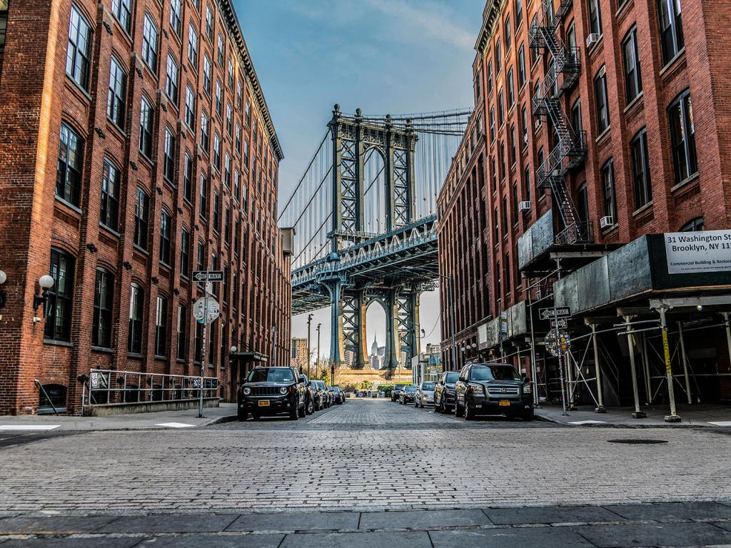 Shipping A Car To Or From Brooklyn Ny