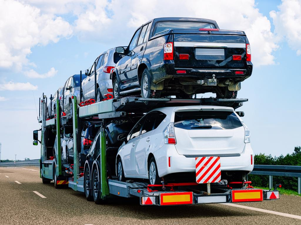 Different Ways To Transport A Car From State To State