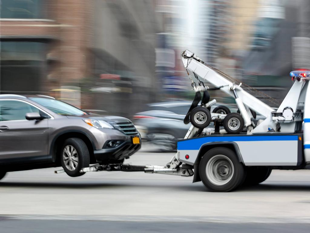 Top Rated New York Interstate State To State Towing Services